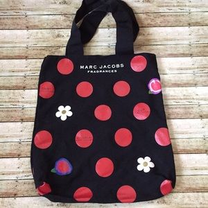 Marc Jacobs Fragrances Tote